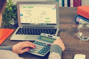 6 keys right bookkeeper