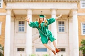7 money tips for new grads