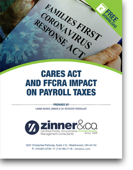CARES Act and FFCRA Impact on Payroll Taxes_cover