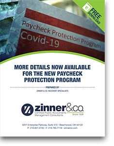 Zinner-EBook-Cover_More Details on Paycheck Protection Program