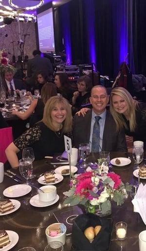Sue, Jonathon, Lindsay