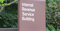 IRS waives underpayment penalty for some