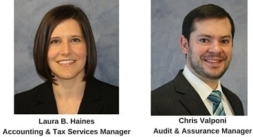 Zinner & Co. Managers