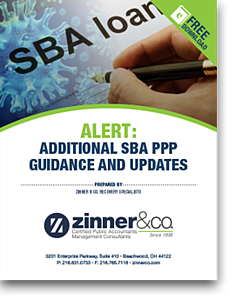 Additional SBA PPP Guidance and Updates Ebook