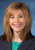 Zinnner & Co. Partner Susan D. Krantz, CPA, CGMA