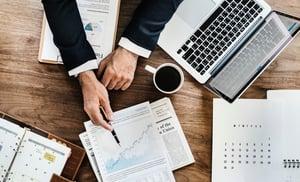 board member financial reporting