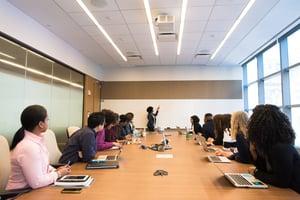 risk assessment internal controls for board members