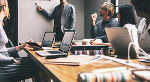 what to look for not for profit board member