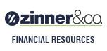 zinner financial resources