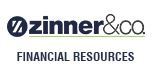 zinner financial resources