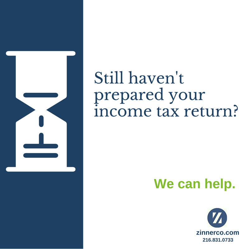 IRS Offers Last-Minute Filing Tips